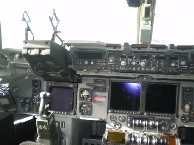 The Boeing C-17 Globemaster III